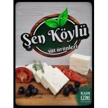 Klasik Ezine Peyniri