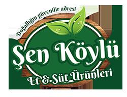 Şen Köylü Süt Ürünleri Online Satış Mağazası